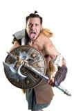 Gladiator/Warrior Stock Photo