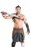 Gladiator/Warrior Royalty Free Stock Image