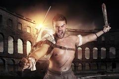 Gladiator/Warrior Stock Photos