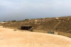 Gladiatorial arena Arkivbild