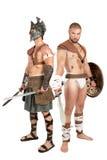 Gladiators Royalty Free Stock Photo