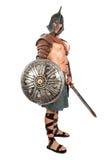 gladiatorski Obraz Stock