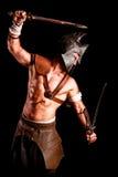 gladiatorski Obrazy Stock