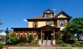 Gladish Heritage House Stock Image
