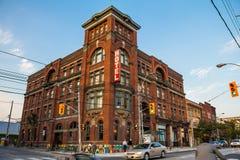 Gladstone Hotel Toronto Stock Photography