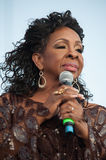 Gladys Knight Royalty Free Stock Photos