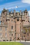 glamis grodowi Scotland Obrazy Royalty Free
