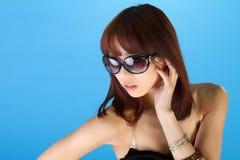 Glamor fotografia stock