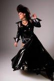 Glamor Drag queen. Stock Photos
