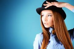 Glamor Stock Image