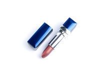 Glamor shiny lipstick Royalty Free Stock Photos