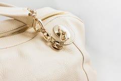 Glamorous bag Royalty Free Stock Image