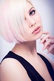 Glamorous Fashion Model Stock Photos