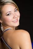 Glamorous Girl Stock Photos