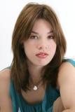 Glamorous Lips Royalty Free Stock Photos