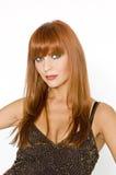 Glamorous Model Royalty Free Stock Photo