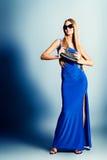 Glamorous style Stock Photo