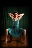 Glamorous Woman Royalty Free Stock Photos