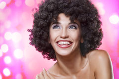 Glamour Royalty Free Stock Photography
