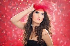 Glamour Stock Image