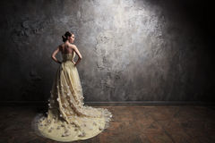 glamour fotos de stock