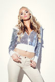 glamour Imagem de Stock Royalty Free