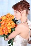 Glamour Royalty Free Stock Photos