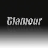Glamour Background Royalty Free Stock Images