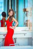 Glamour Royalty Free Stock Image