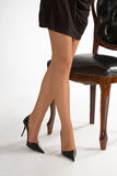 Glamour legs 12 stock photos