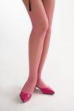 Glamour legs 3 Stock Photo