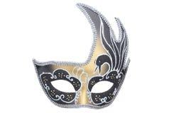 Glamour mask. Photo of a isolated glamour mask stock image