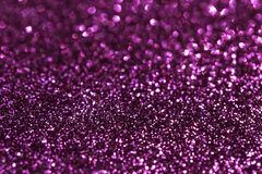 Glamour pink sparkling background Stock Photography