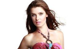 Glamour portrait Royalty Free Stock Photos