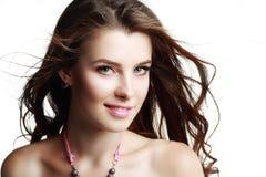 Glamour portrait Stock Images