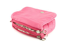 Glamour purse Stock Photos