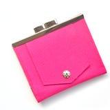 Glamour purse Stock Photo