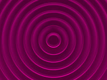 Glamour rings. Pink abstract pattern Royalty Free Stock Photo