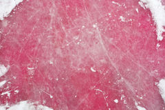 Glamour rink Royalty Free Stock Images