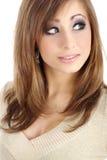 Glamour woman. beauty. Royalty Free Stock Photo
