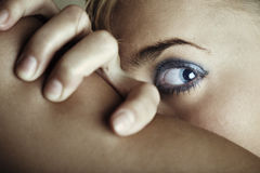 Free Glance Stock Images - 8021994
