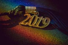 Gland 2019 d'obtention du diplôme photo libre de droits