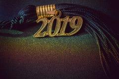 Gland 2019 d'obtention du diplôme image stock