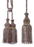 Gland de rideau Image stock