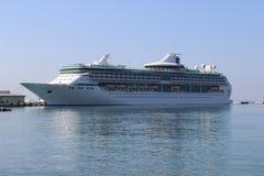 Glans av haven royaltyfri bild