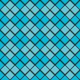 Glanzend tegelspatroon royalty-vrije illustratie