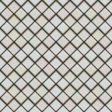 Glanzend tegelspatroon vector illustratie