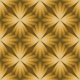 Glanzende Abstracte Achtergrond vector illustratie