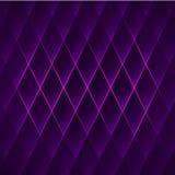Glanzende geometrische achtergrond vector illustratie