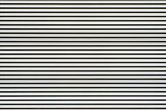 Glanzende golfmetaalachtergrond Stock Afbeeldingen